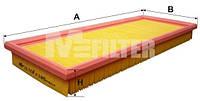 Фильтр воздушный M-Filter K185 (014 AP)
