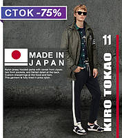 Парка демисезонная японская Kiro Tokao