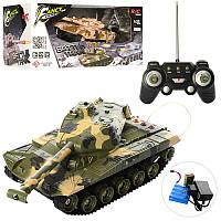 Игрушка танк на радиоуправлении HB-TK05-6