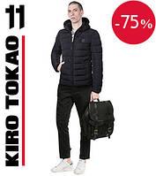 Мужская зимняя японская куртка Киро Токао