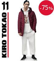 Японская куртка зимняя мужская Киро Токао