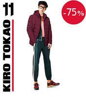 Куртка зимняя японская Kiro Tokao