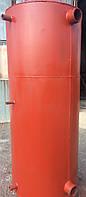 Акумулирующий бак с бойлером 1500\160 (нержавейка метал)