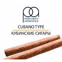 Ароматизатор TPA/TFA - Cubano Type Flavor (Кубинский табак)