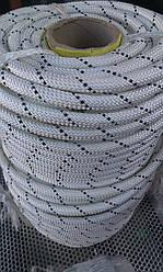 Веревка статическая 10 мм Кани 40 кл