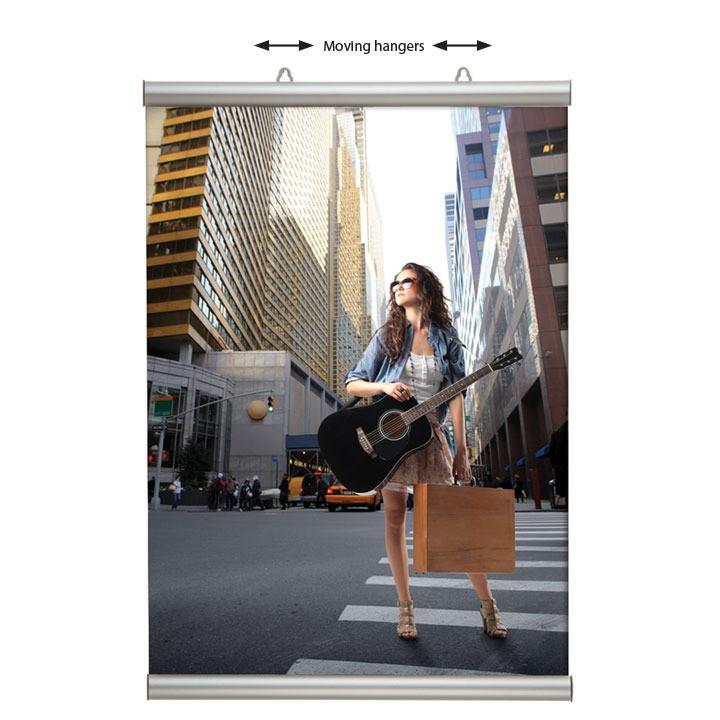 Профиль для постера Poster Snap 26mm