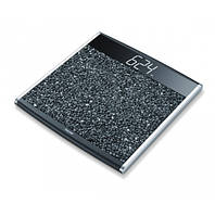 Весы напольные электронные Beurer PS 890природные камни (до 180 кг)