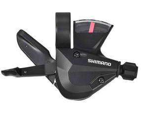 Манетка Shimano Altus SL-M310  3-8 24скорости