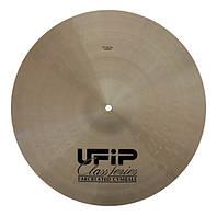 Ufip Тарелка для барабанов Ufip Crash CS-20L Class