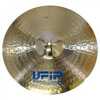 Ufip Тарелка для барабанов Ufip Crash BI-20 Bionic