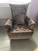 Фараон кресло в турецком стиле