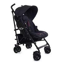 EASYWALKER - Прогулочная коляска Mini Buggy midnight black
