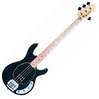 Vintage Бас-гитара vintage est-96 Чёрный