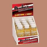D'andrea Лимонное масло для накладки грифа D'Andrea DAL-2/12