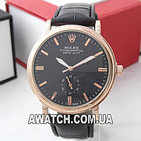 Мужские кварцевые наручные часы Rolex 3901