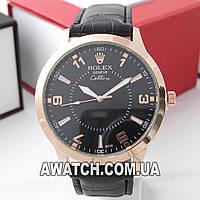 Мужские кварцевые наручные часы Rolex 4449