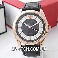 Мужские кварцевые наручные часы Emporio Armani 6112