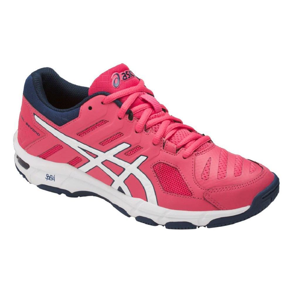 9619e65a Женские волейбольные кроссовки ASICS GEL-BEYOND 5 (B651N-1901) - Интернет-