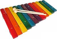 Hora ксилофон hora xylophone Xylophone 1,5 octaves