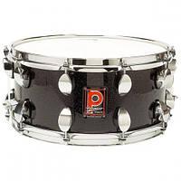 "Premier Малый барабан Premier 22845 - Premier Classic snare drum 14"" x 5.5"" Черный - BSX"
