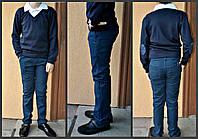 Брюки/штаны коттон для мальчика, Турция 9-10лет