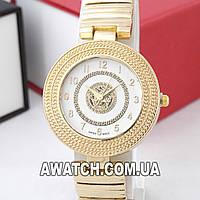 Женские кварцевые наручные часы Versace 4829