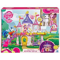 My Little Pony Princess Wedding Castle Свадебный замок Принцессы