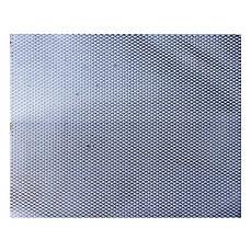 Алюминиевая сетка для пайки пластика RANAL 25x20см