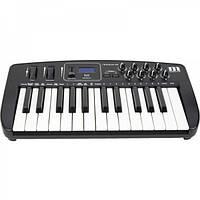 Miditech Миди-клавиатура MIDITECH i2 Control 25