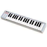iCON Миди-клавиатура icon ikey pro white