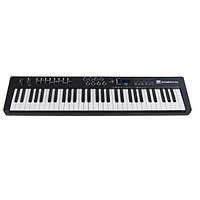 Miditech Миди-клавиатура MIDITECH i2 Control 61 PRO