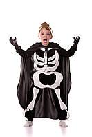 Детский костюм Кощей Бессмертный, рост 120-135 см
