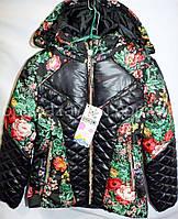 Куртка для девочки (7-11 лет) — купить по низкой цене оптом со склада в одессе 7км , фото 1