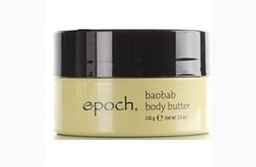 Крем для тіла з маслом Баобаба Epoch Body Butter Nu Skin