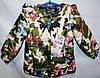 Куртка для девочки (2-6 лет) — купить по низкой цене оптом со склада в одессе 7км
