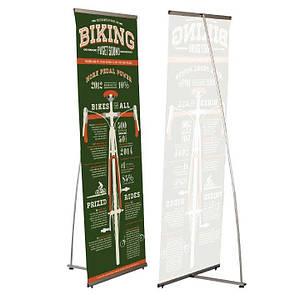 L-баннер Quick Banner