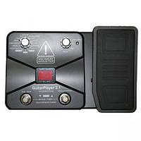 Maximum Acoustics Гитарный процессор MAXIMUM ACOUSTICS Guitar Player 2.1