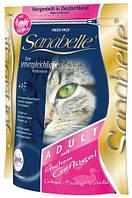 Bosch Sanabelle Adult whith Poultry (Бош Санабель Эдалт с Птицей) для домашних кошек 10 кг