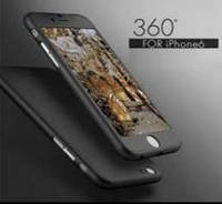 Двухсторонняя прорезиненная накладка для телефонов iPhone 360 Full