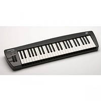 Miditech MIDI-клавиатура MIDITECH MIDISTART MUSIC-49