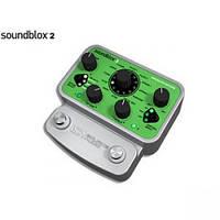 Source Audio Гитарный процессор эффектов SOURCE AUDIO SA225 Soundblox 2 Dimension Reverb