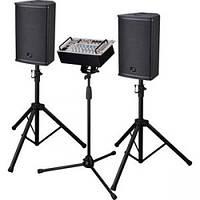 StudioMaster Комплект звукового оборудования STUDIOMASTER STAGESOUND8