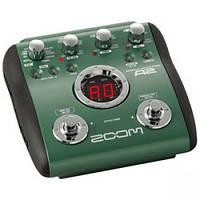 Zoom Гитарный процессор ZOOM A-2