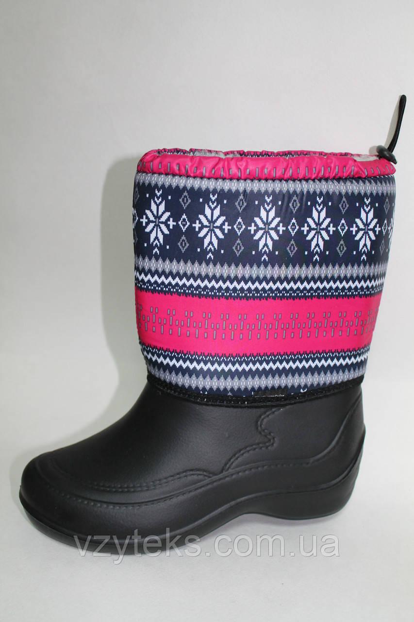 b5986748e Сапоги женские Паяс зимние оптом - Центр обуви Взутекс в Хмельницком