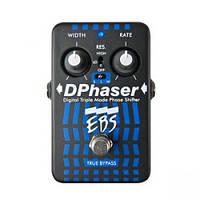 EBS Гитарная педаль EBS DPhaser (трехрежимный фэйзер)