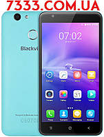 Смартфон Blackview E7S Blue Голубой