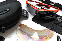 Очки Спорт Okley  защита u.v 400nm Тактические Очки «Oakley Polarized»