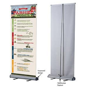 Роллерный стенд Smart Roll Banner