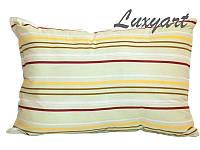 Подушка холлофайбер, 50*70, цветная