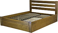 Кровать с подьемным механизмом